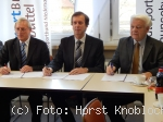 Foto - Homepage SSB - Vertragsunterzeichnung - Präsidenten - 18-12-14